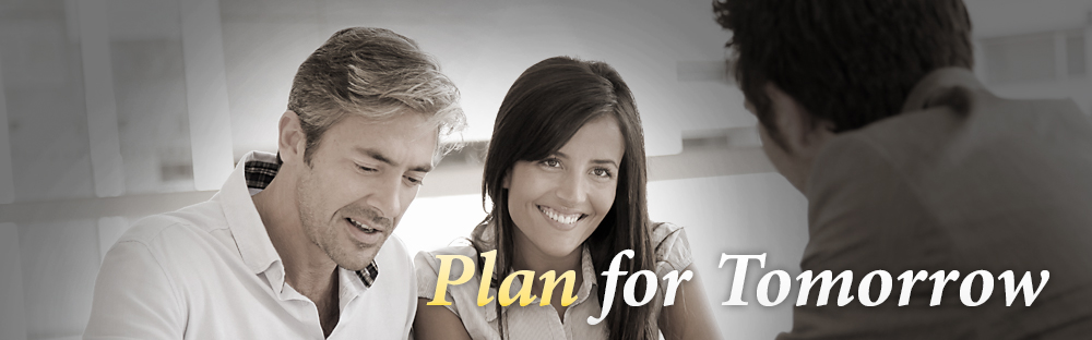 Plan for Tomorrow